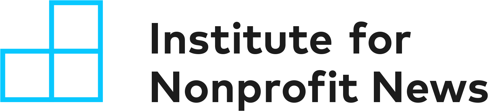 Chicago Reporter is a member of the Institute for Nonprofit News