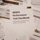 The various REACH handbooks and related documents comprise dozens of pages on the complex evaluation system.