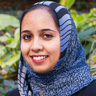 Asraa Mustufa