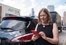 Sharon Feigon, executive director of Shared-Use Mobility