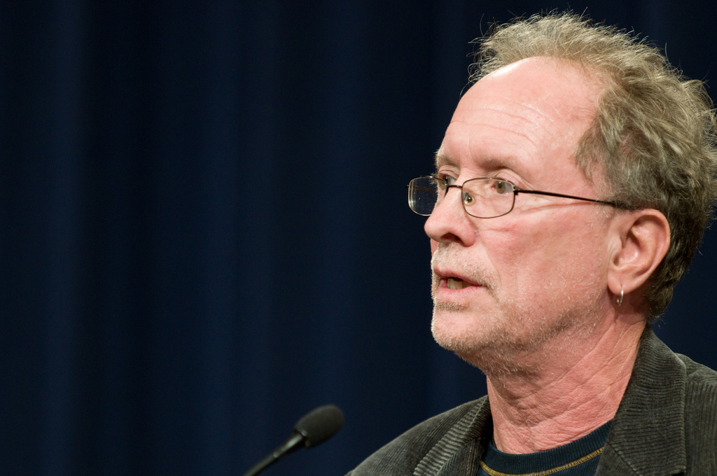Bill Ayers On Being A White Ally And The Future Of