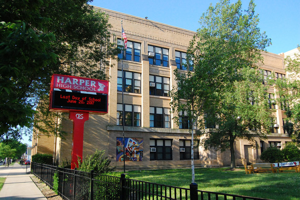 planned englewood school closings throw harper s future into