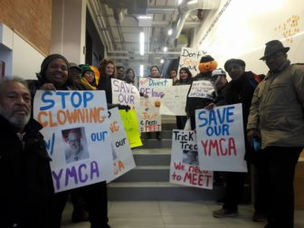 Concerned Citizens to Keep the South Chicago YMCA