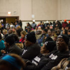 Englewood high school community meeting
