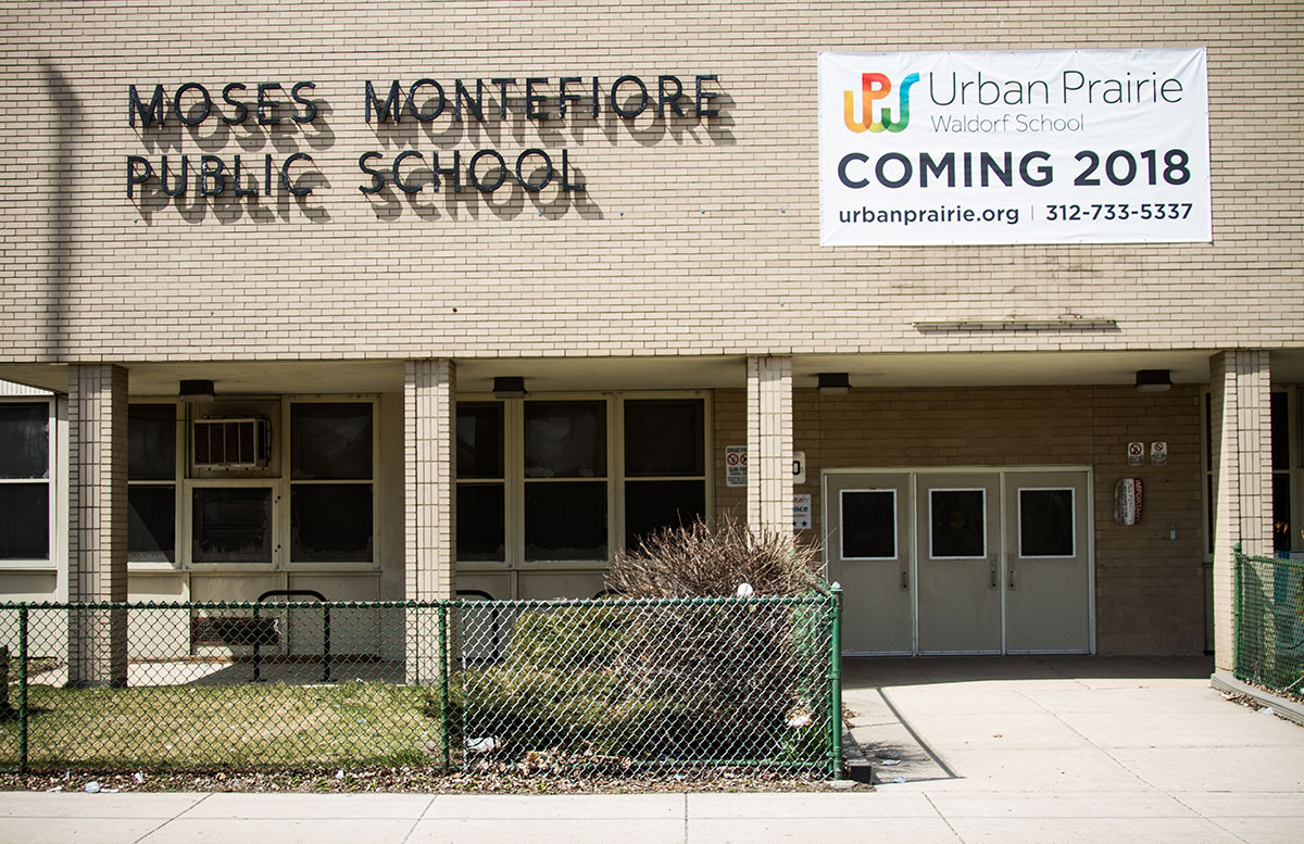 Private schools, poised to grow in Illinois, move into closed