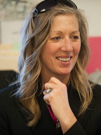 Caroline Gurski