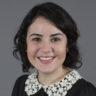 Sarah Mayorga-Gallo, Sociology