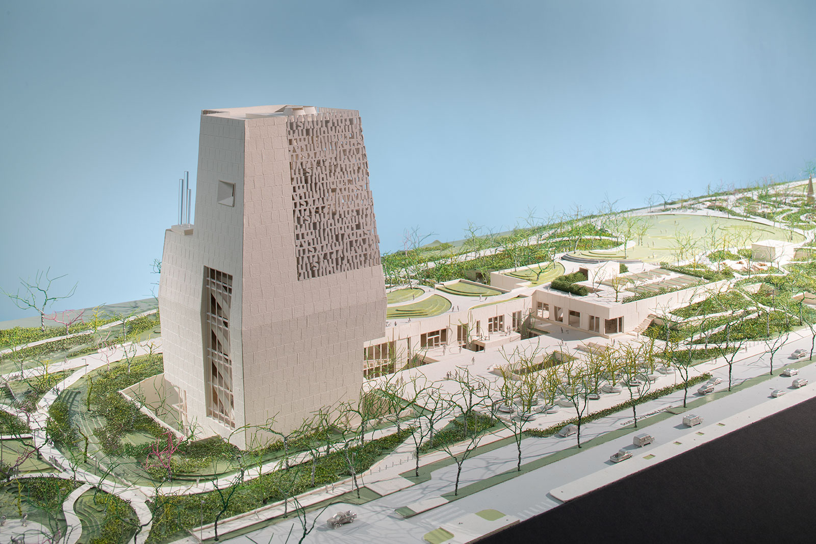 Everything you need to know about the Obama Presidential Center