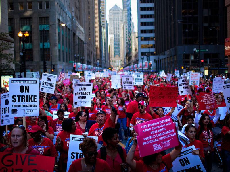 CTU strike 2012
