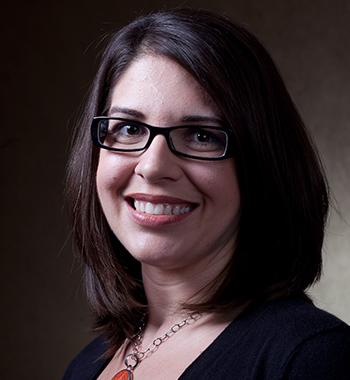 Headshot of Christine Wachter