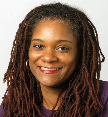 Headshot of Deborah Douglas