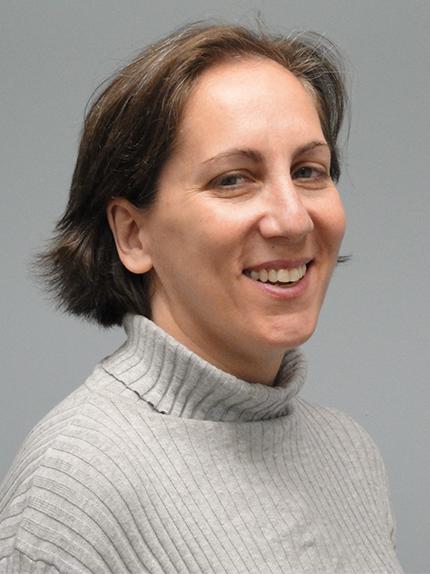 Headshot of Melissa Josephs