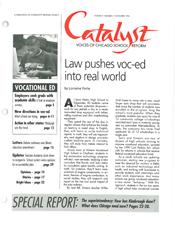 November 1992 cover