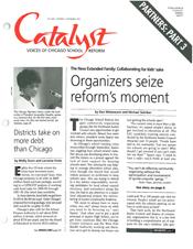 November 1993 cover