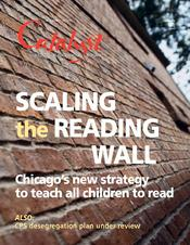 Catalyst Chicago issue cover, published Apr 2002