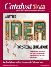 Catalyst Chicago issue cover, published Jun 2005