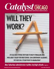 Catalyst Chicago issue cover, published Jun 2006