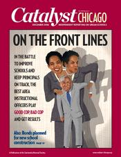 Catalyst Chicago issue cover, published Dec 2006
