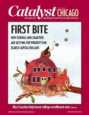 Catalyst Chicago issue cover, published May 2007