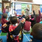 Fiske Elementary