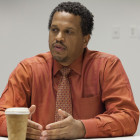 Troy LaRaviere , the new head of the Chicago Principals and Administrators Association, sat down in 2014 for a roundtable interview with other principals at Catalyst.