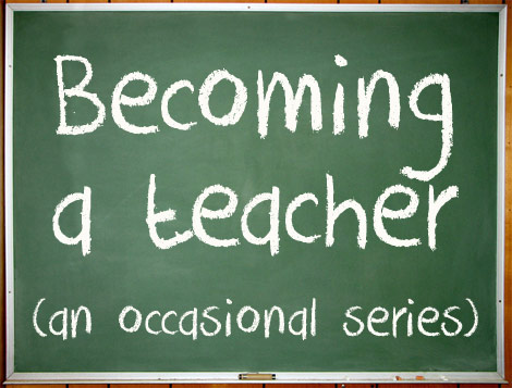 Video Results For: The Only Reason For Becoming A Teacher (1,992)