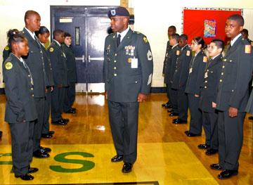 John Booz. Carver Military Academy. When Carver High School ...