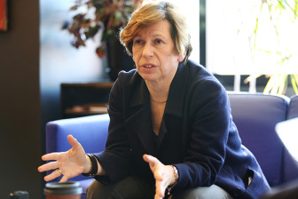 Q&A with Randi Weingarten | Chicago Reporter
